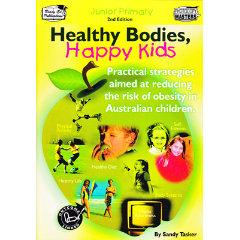 Healthy Bodies, Happy Kids BLM