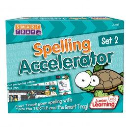 Spelling Accelerator