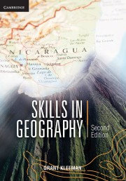 Skills In Geography 2nd Ed