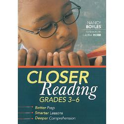 Closer Reading