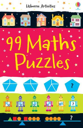 Maths & Logic Puzzles