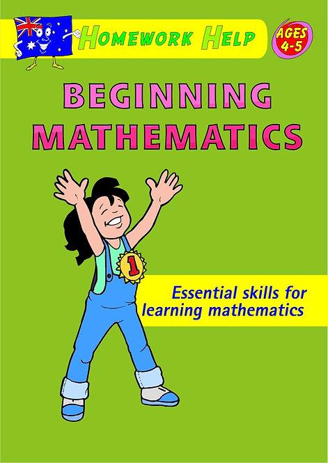 Homework Help: Beginning Mathematics