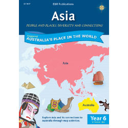 Mapping Australia's Place in the World