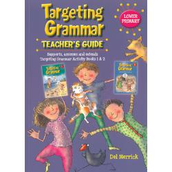 Targeting Grammar Teacher's Guide
