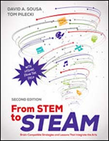 From Stem to Steam 2nd Ed