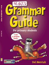 Blakes Grammar Guide