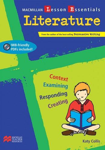 Macmillan Lesson Essentials Literature