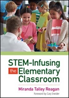 STEM Infusing the Elementary Classroom