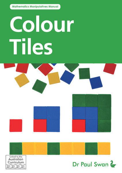 Colour Tiles Book