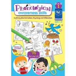 Phonological Awareness Skills