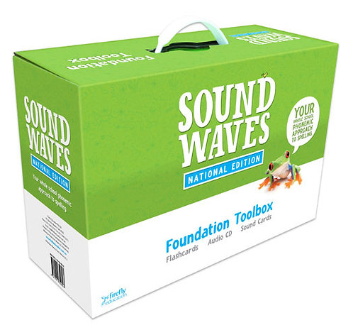 Sound Waves Foundation Toolbox
