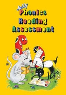 Jolly Phonics Reading Assessment