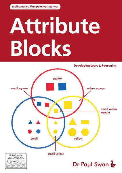 Attribute Blocks Book