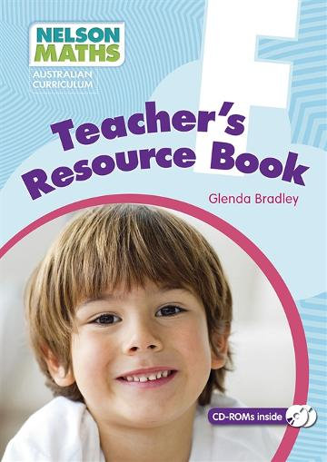 Nelson Maths AC Teacher Resource Books