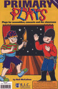 Primary Plays Book