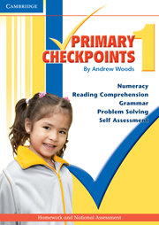Primary Checkpoints