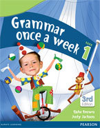 Grammar Once a Week