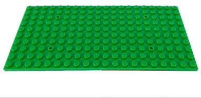Coko Base Plates for Standard Bricks