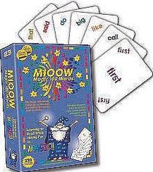 Magic 100 Words - Magic 100 Cards