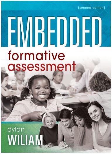 Embedded Formative Assessment 2E