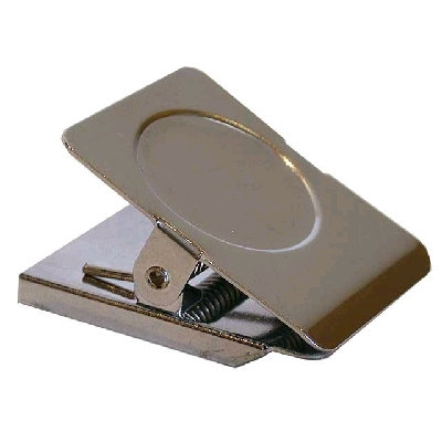 NT-3010 Magnetic Bulldog Clip Square 2 pack