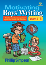 Motivating Boys Writing