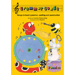 JL-348 Grammar Songs