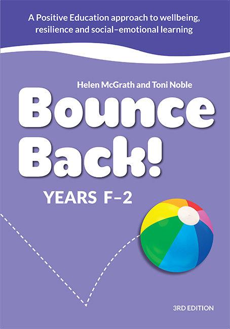 Bounce Back 3Ed
