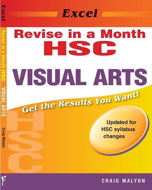 HSC Visual Arts