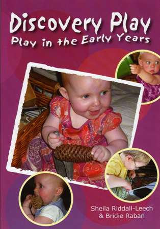 Discovery Play - Play in the Early Years