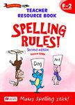 Spelling Rules Teacher Resource Book