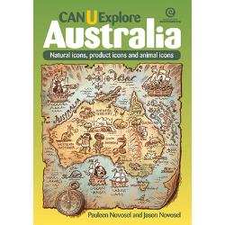 Can U Explore Australia
