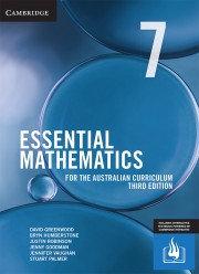 Essential Mathematics for the AC 3E