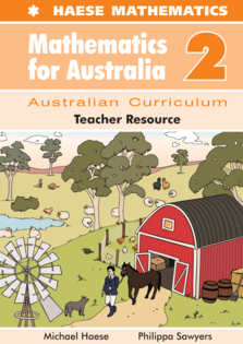 Mathematics for Australia Teacher Resource