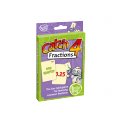 Catch 4 Fractions Game