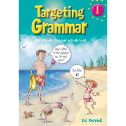 Targeting Grammar Activity Book