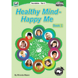 Healthy Mind Happy Me