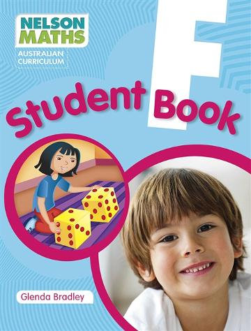 Nelson Maths AC Student Books