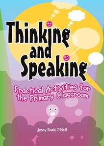 Thinking and Speaking