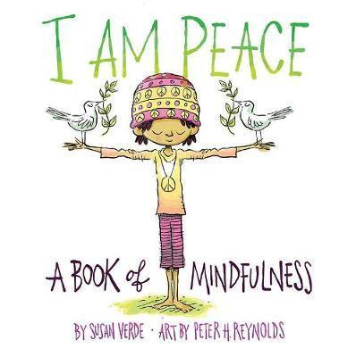 I am Peace - A Book of Mindfulness