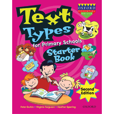 Text Types For Primary Schools