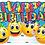 Thumbnail: Birthday Certificates (Sunshine)