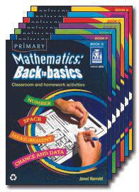 Mathematics Back To Basics
