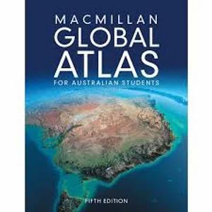 Macmillan Global Atlas 5E