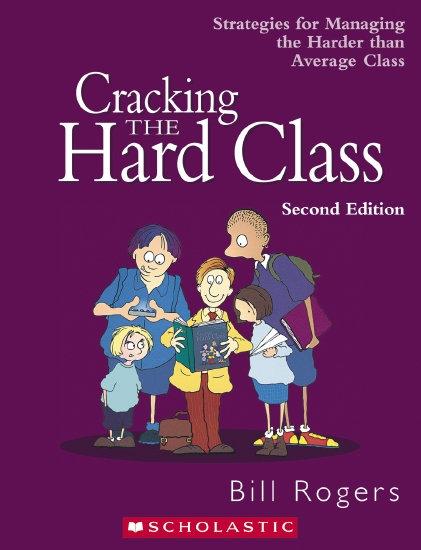 Cracking the Hard Class 2E