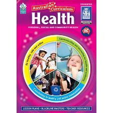 Australian Curriculum Health