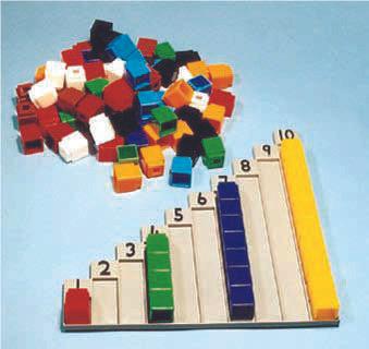 Unifix Cubes