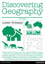 Discovering Geography Teacher Resource