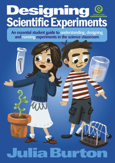 Designing Scientific Experiments