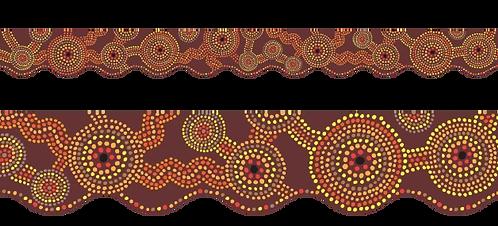 Indigenous Australian Borders